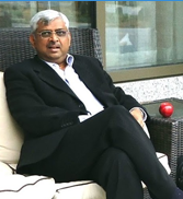 Mr. Shirish Dhopeshwarkar, CEO Dhopeshwar