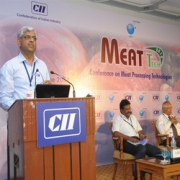 Meat Tech 2012 - Conference on Meat Processing Technologies, Chennai