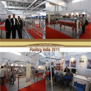 Poultry India, PI-2011, HITEX, Hyderabad
