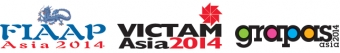 FIAAP / VICTAM / GRAPAS Asia 2014 : Largest Event on Animal Feed & Grain Processing Expo in Asia