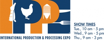 International Production and Processing Expo